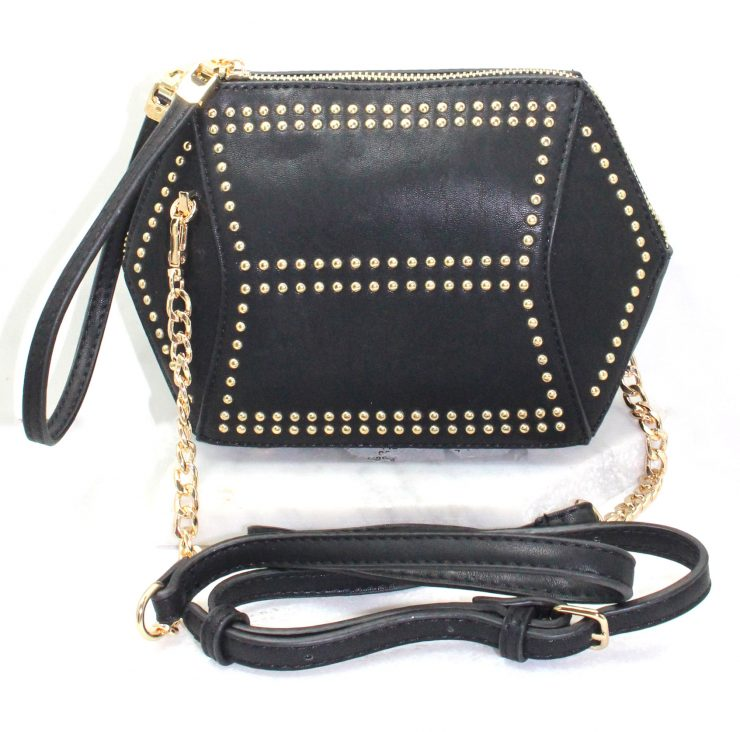 A photo of the Lark Cross Body In Black product