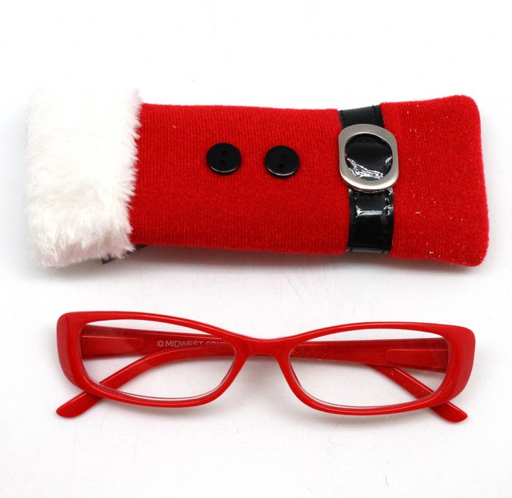 A photo of the Santa Readers product