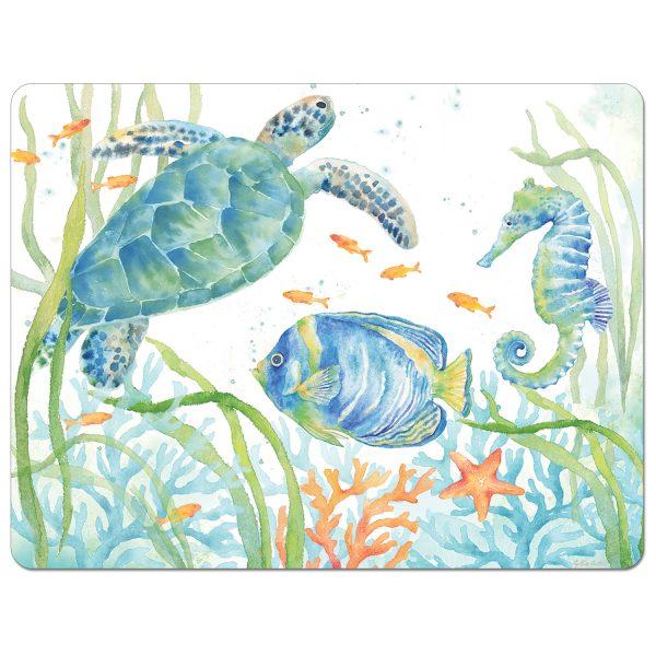 A photo of the Sea Life Serenade Flex Mat product