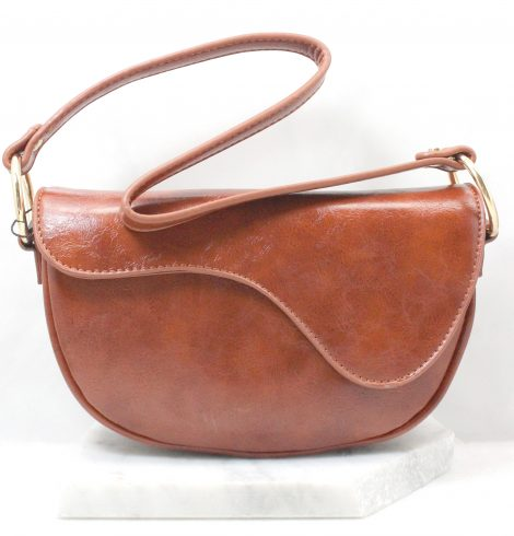 A photo of the The Little Things Handbag In Brown product