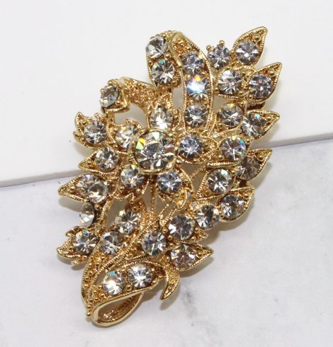 A photo of the Bouquet Brooch product