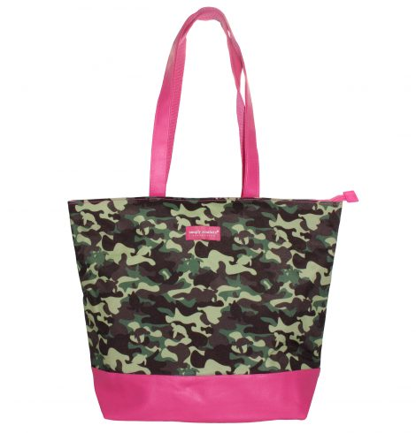 A photo of the Camo Tote product