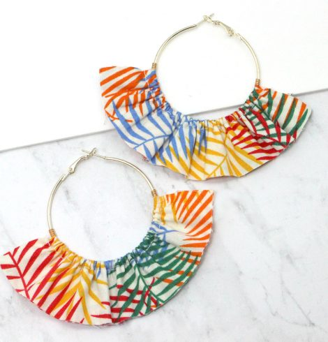 A photo of the Charleston Earrings product