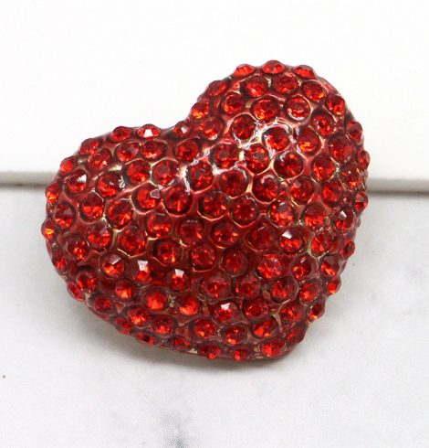 A photo of the Little Heart Pin product