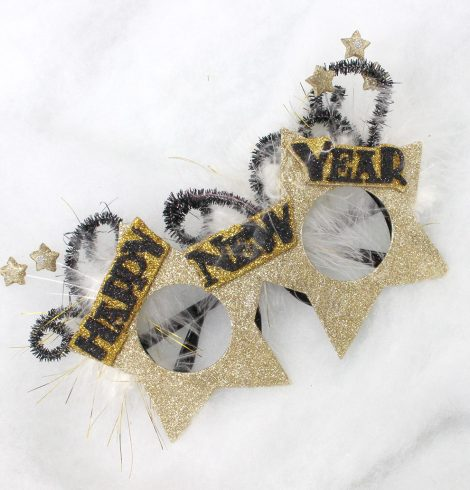 A photo of the New Year Glasses product