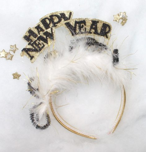 A photo of the New Year Headband product