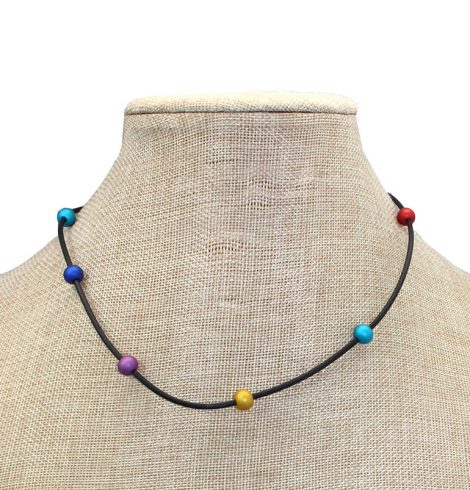 A photo of the Nila Necklace product