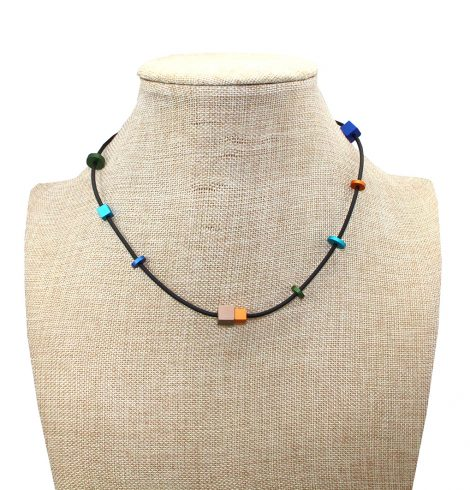 A photo of the Nyla Necklace product