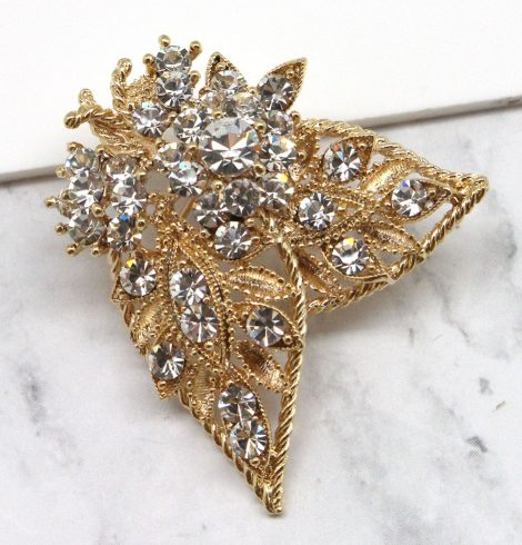 A photo of the Petal Brooch product