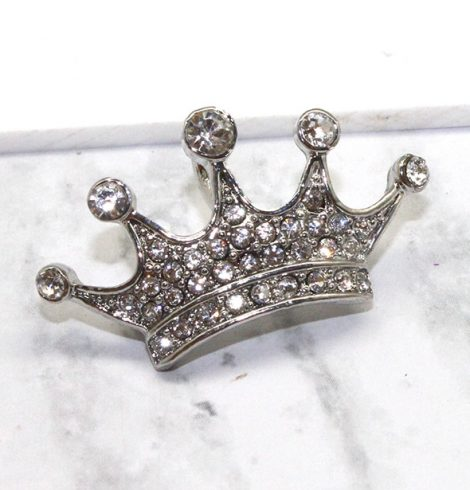 A photo of the Rein Crown Pin product