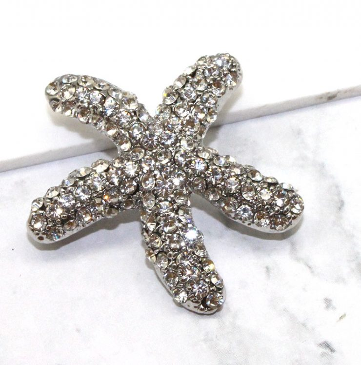 A photo of the Starfish Pin product