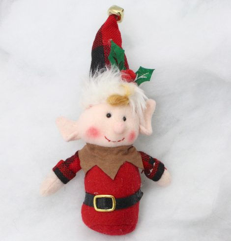 A photo of the Elf Decoration product