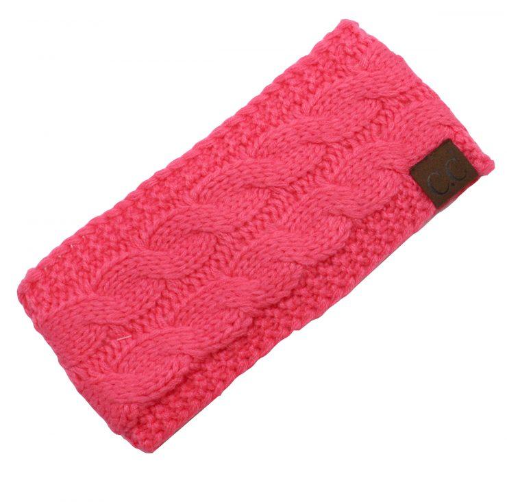 A photo of the Earmuff Headband product