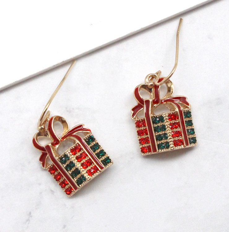 A photo of the Gift Earrings product
