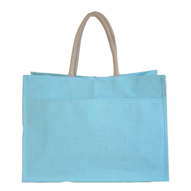 A photo of the Jute Totes product