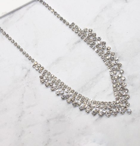 A photo of the Lovely Necklace product