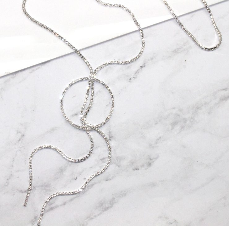A photo of the Shane Necklace product