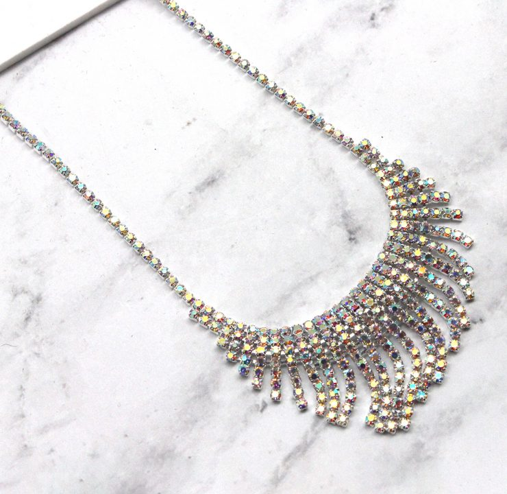 A photo of the Sway Necklace product
