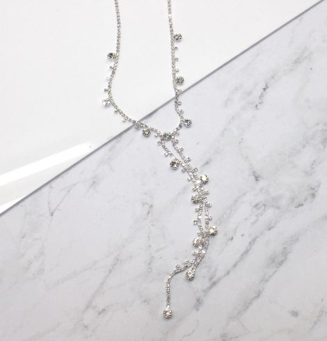 A photo of the Vine Necklace product