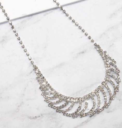 A photo of the Yani Necklace product