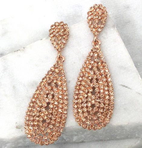 A photo of the Elegance Earrings product