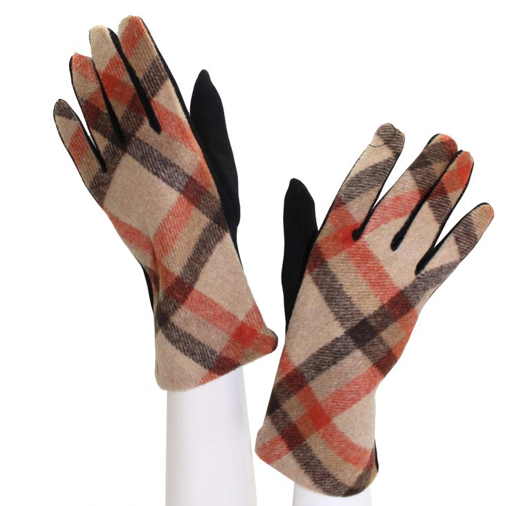 A photo of the Harvest Lines Gloves product