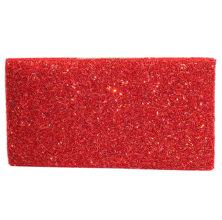 A photo of the Red Hot Bee Cross Body product