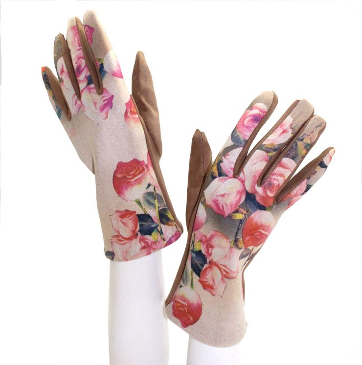 A photo of the Rose Garden Gloves product