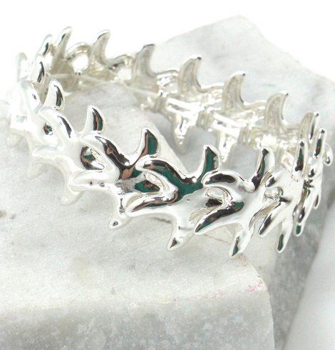 A photo of the Stylish Starfish Bracelet product