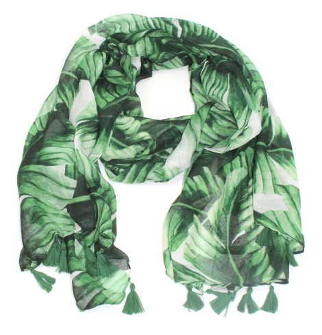 A photo of the Tropical Scarf product