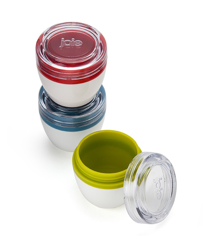A photo of the Condiments On The Go product