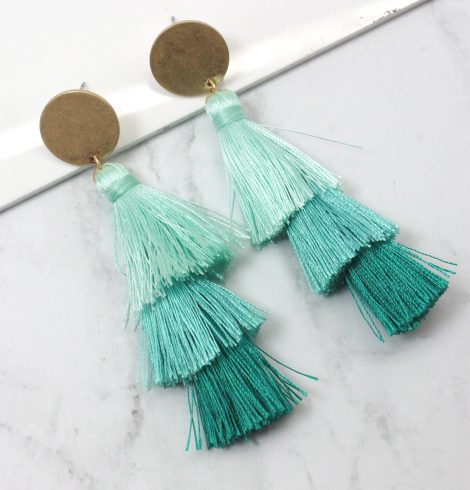 A photo of the Leni Earrings product
