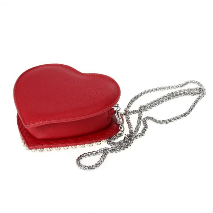 A photo of the Loverly Cross Body Purse product