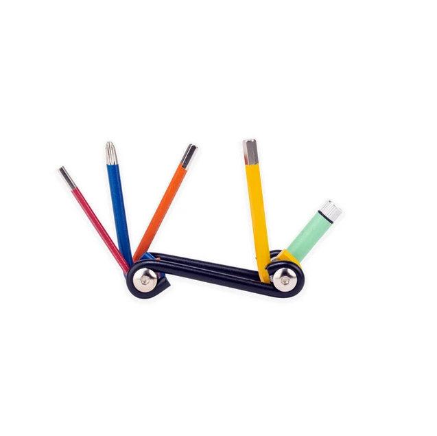 A photo of the Rainbow Multi Tool + Light product