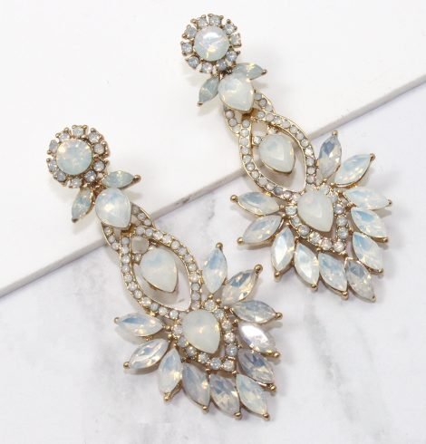 A photo of the Paris Earrings product