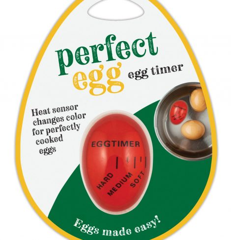 A photo of the Perfect Egg Timer product
