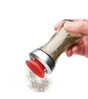 A photo of the Salt/Pepper Shaker product