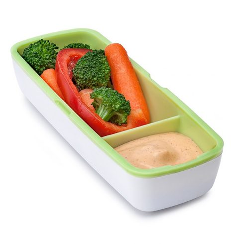 A photo of the Snack on the Go Container product