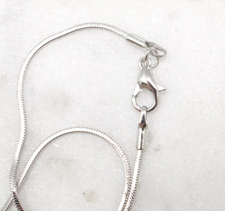 A photo of the Valentine Necklace product