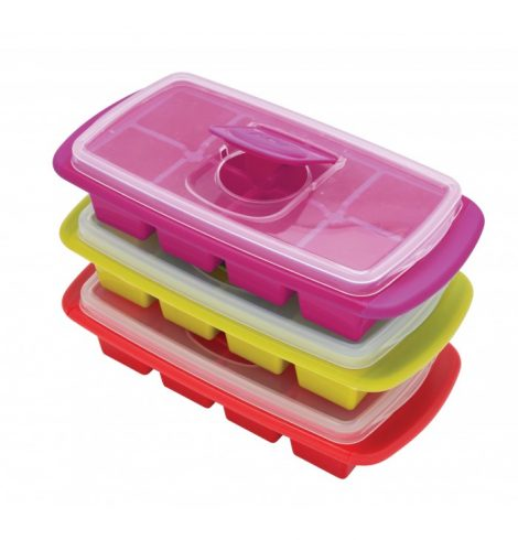 A photo of the XL Ice Cube Tray product