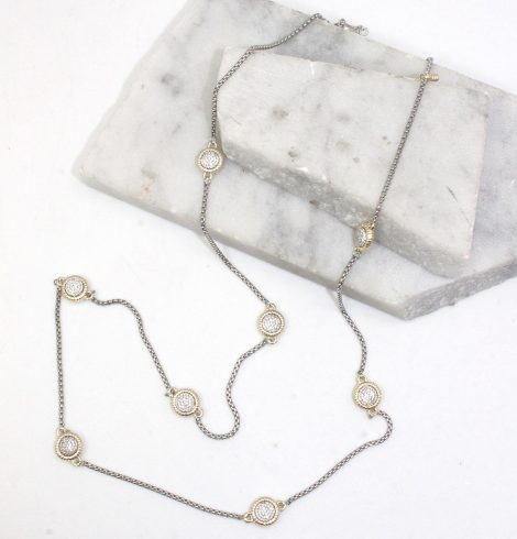 A photo of the Ali Necklace product