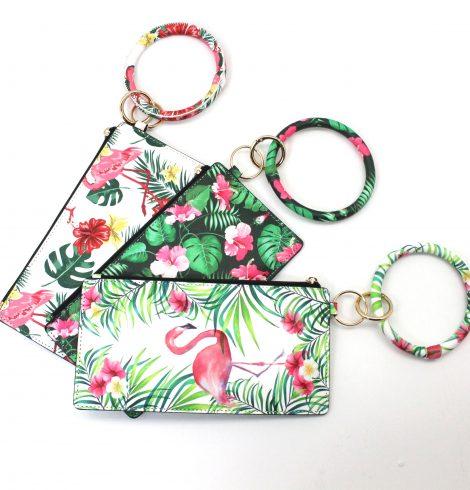 A photo of the Bracelet Wristlet product