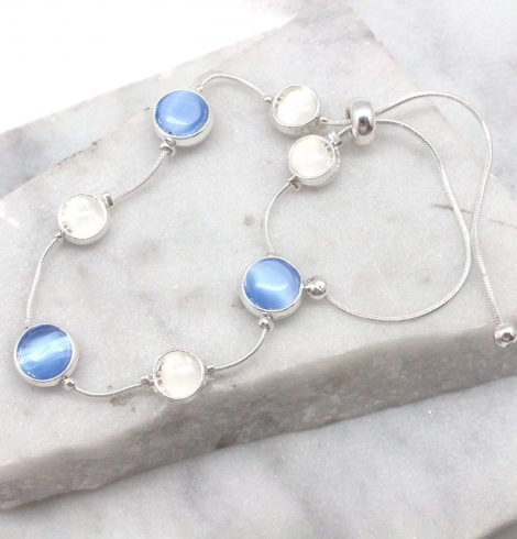 A photo of the Bubbles Bracelet product