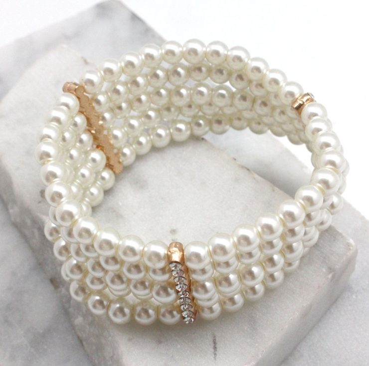 A photo of the Camilla Bracelet product