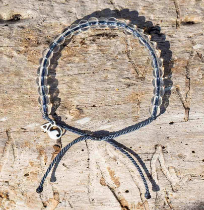 A photo of the 4Ocean Galapagos Sea Lion Bracelet product