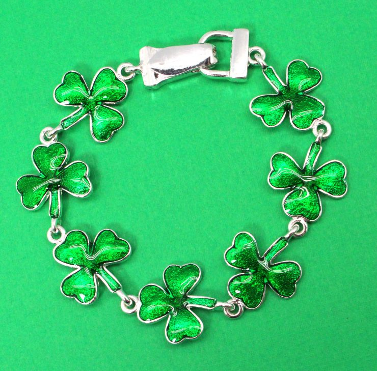A photo of the Good Luck Bracelet product