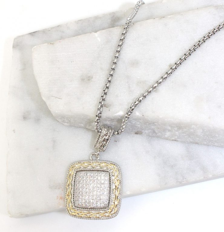 A photo of the Marissa Necklace product