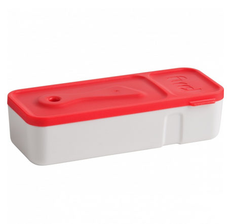 A photo of the Fuel Snack'N Dip Container product