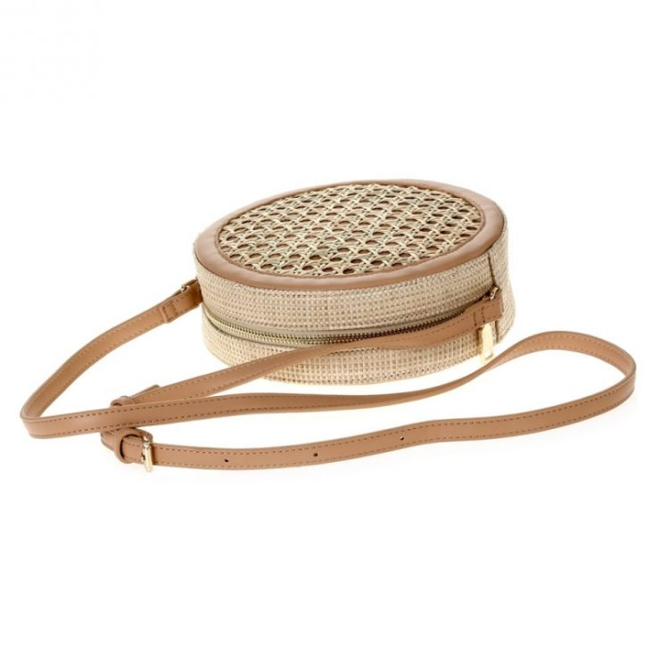A photo of the Spring into Action Cross Body Purse product