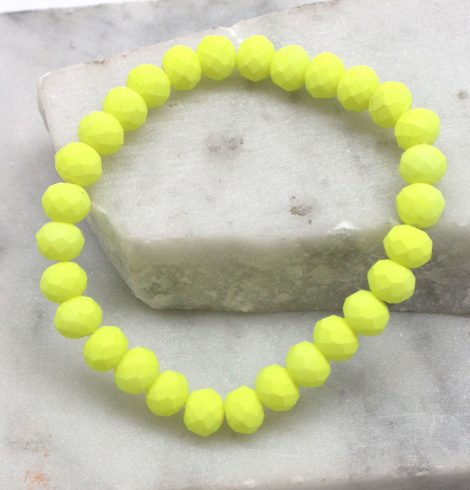A photo of the Beaded Bracelet product
